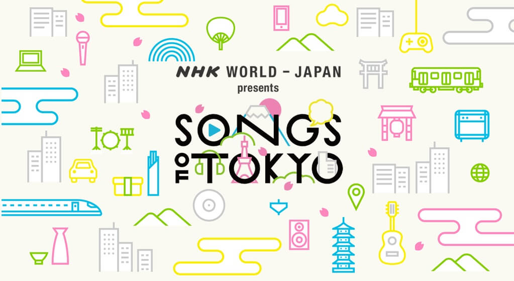 "Musical ""Touken Ranbu"" gets Special Feature in NHK World's ""Songs of Tokyo"""