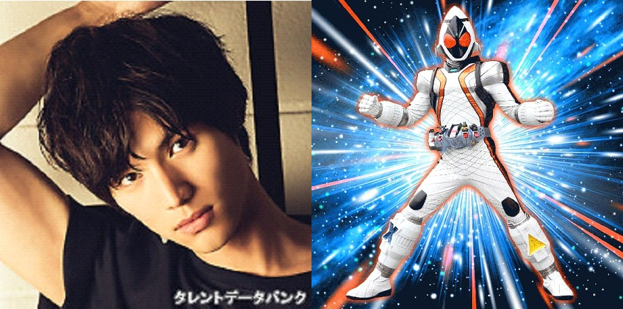 "Fans Select the Handsomest ""Masked Rider"" Series Actors of the Heisei Era!"