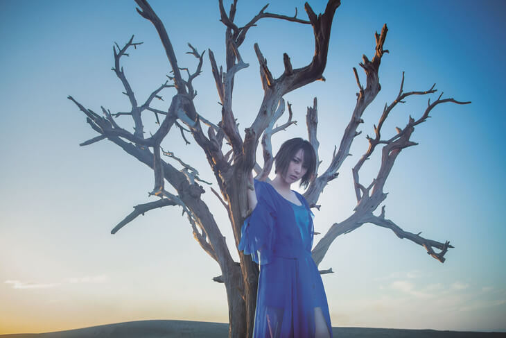 """""""Eir Aoi Specia Live 2018 ~RE BLUE~ at Nippon Budoukan"""" BD/DVD Slated!"""