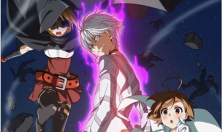 A Certain Scientific Railgun Season 3 and A Certain Scientific Accelerator TV anime announced