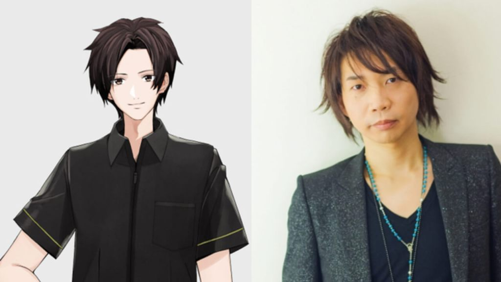 "Jun Fukuyama and Junichi Suwabe join Yuuki Kaji to give beauty advice as ""Smart Mirrors"""