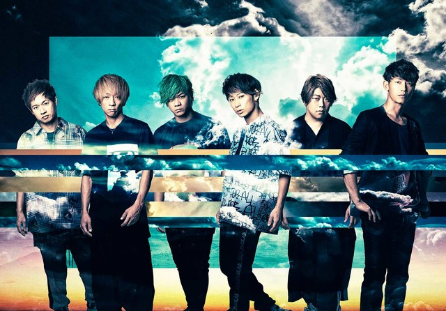 """UVERWORLD Collaborates with Japanese Release of """"Venom"""" Film"""