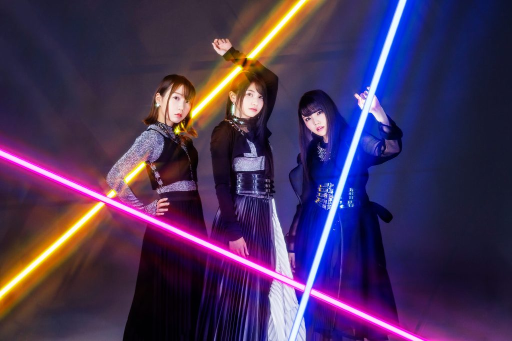 TrySail to Release 3rd Album 27th February