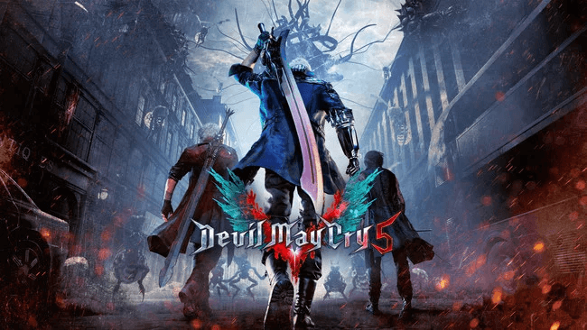 Devil May Cry 5 teases Void Mode in new gameplay video