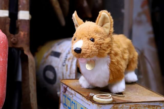 "OMG They're Releasing a Plush Ein for the ""Cowboy Bebop"" 20th Anniversary!"