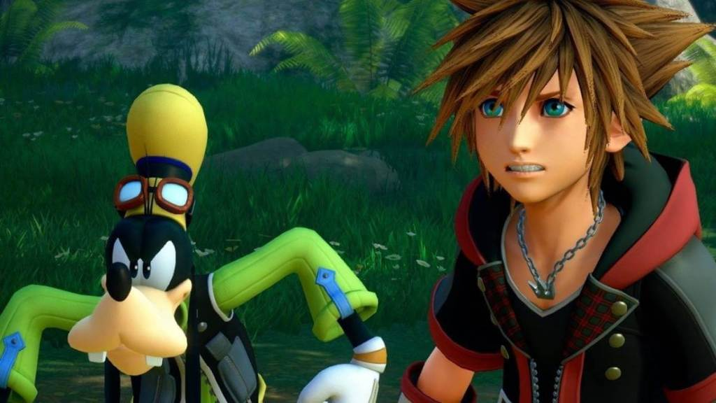 Kingdom Hearts III launches worldwide, launch commercial revealed