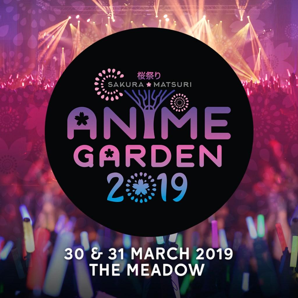 Sakura Matsuri: Anime Garden returns to Gardens by the Bay this March!