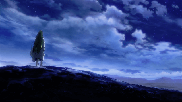 Fate/Grand Order Babylonia anime reveals Ishtar, new still image