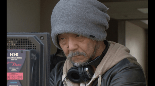 Mamoru Oshii launches live-action label with Production I.G and Avex