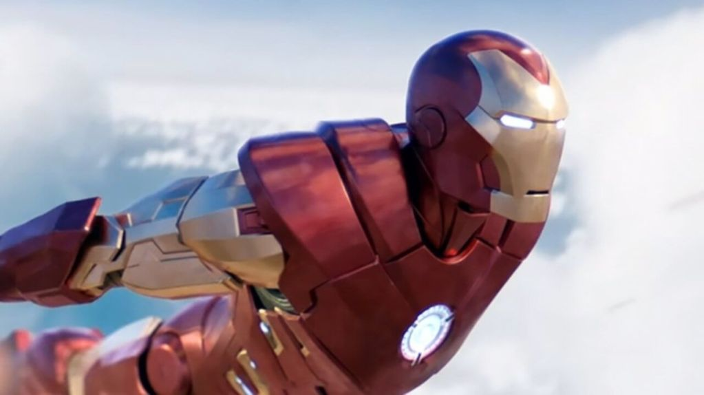 You can finally become Iron Man in this new PSVR game!