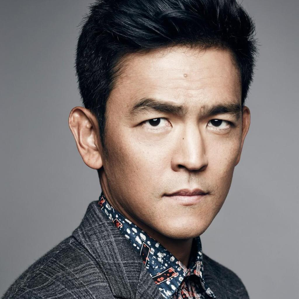 John Cho to play Spike Spiegel for Netflix's live-action Cowboy Bebop, other main cast members also announced
