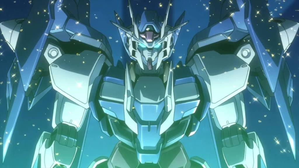 Sunrise announces a new Gundam Build anime