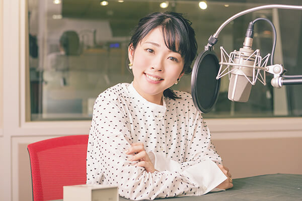 Introduction to the world of Seiyuu