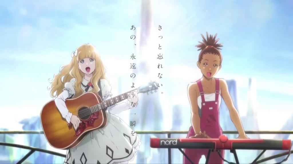 CAROLE & TUESDAY reveals more treasures in ep9!