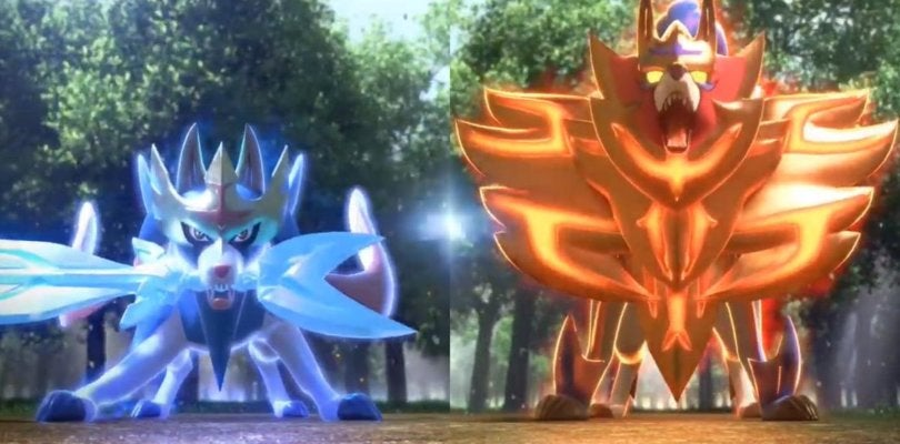 Pokemon Sword and Shield games preview new battle mechanics in new trailer