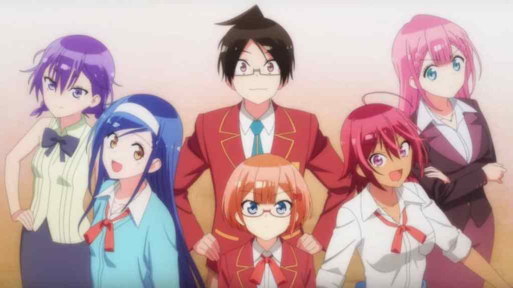 We Never Learn: Bokuben gets a second season