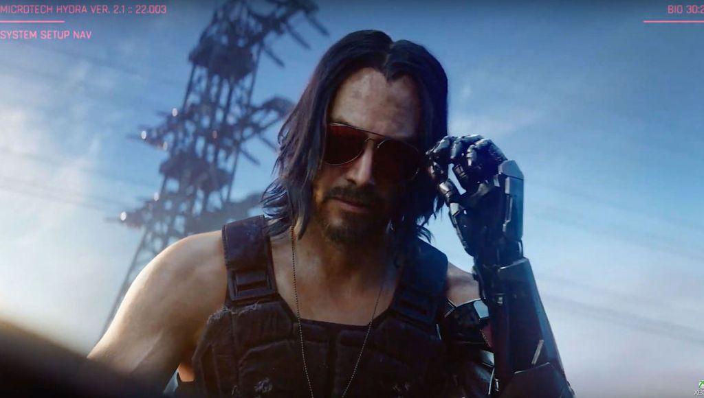 E3 Day 1: Games Roundup.