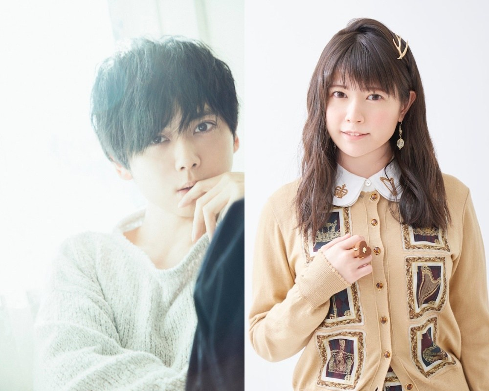 Yuuki Kaji and Ayana Taketatsu tie the knot
