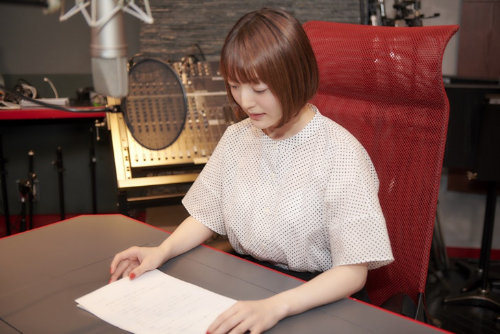 Kana Hanazawa to narrate Stan Lee's Alliances: A Trick of Light Audio Book