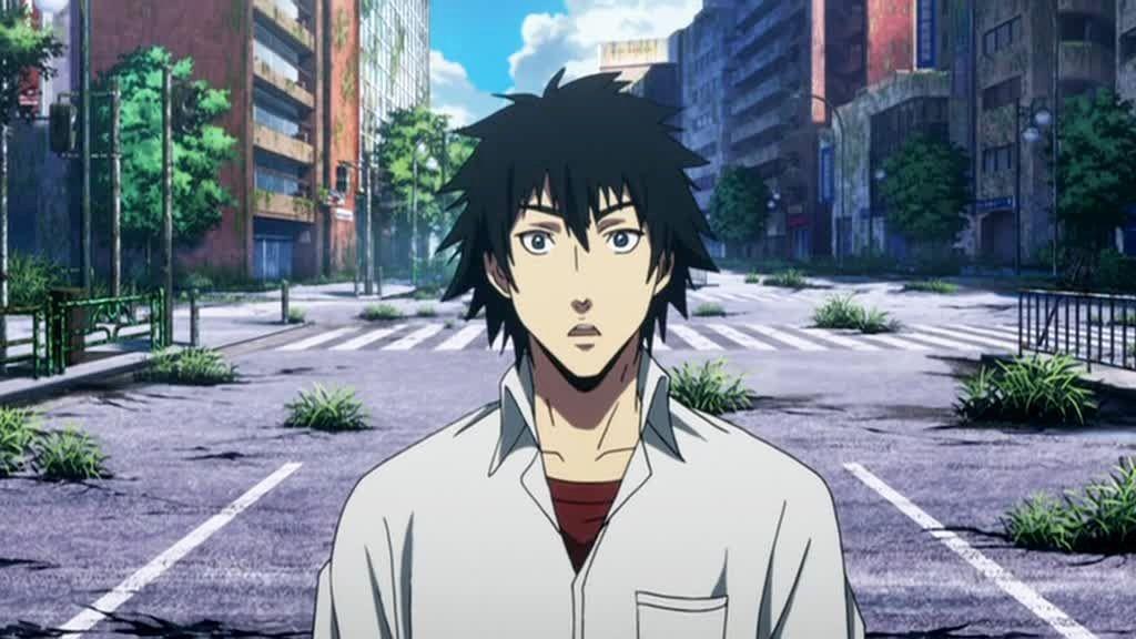 Netflix adapting Alice in Borderland manga/anime into live-action series