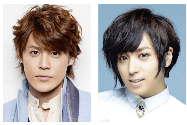 Mamoru Miyano, Shouta Aoi, and Suzuko Mimori to star in Japanese West Side Story play