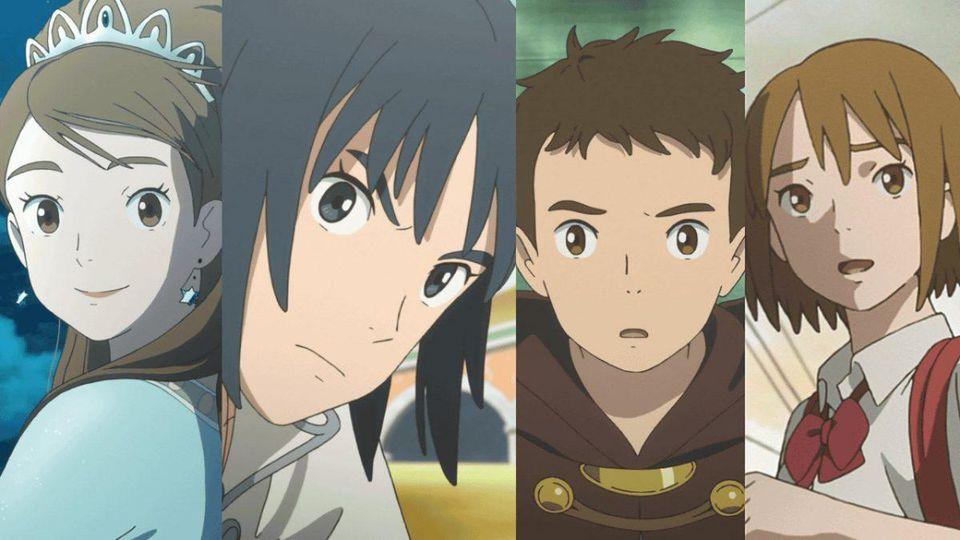 Ni No Kuni anime film reveals 'Introduction Video' narrated by Yuuki Kaji