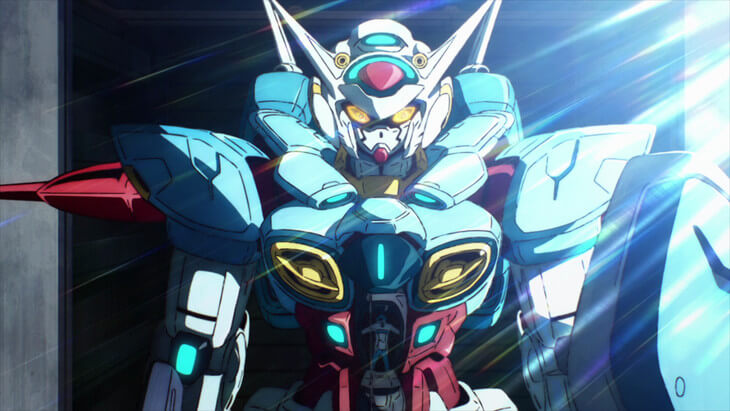 1st Gundam: Reconguista in G Compilation Film reveals visual and release date