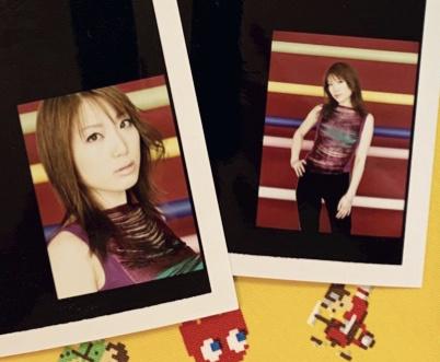 Singer Minami changes stage name back to Minami Kuribayashi