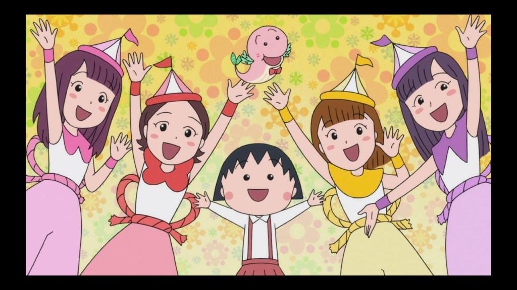 Momoiro Clover Z's new music video turns them into Chibi Maruko-chan characters