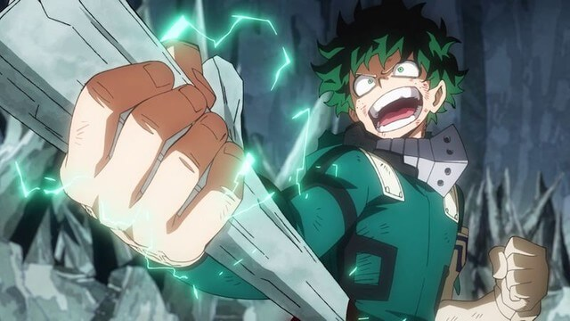 My Hero Academia Season 4 releases new PV, teases Blue Encount OP and new character