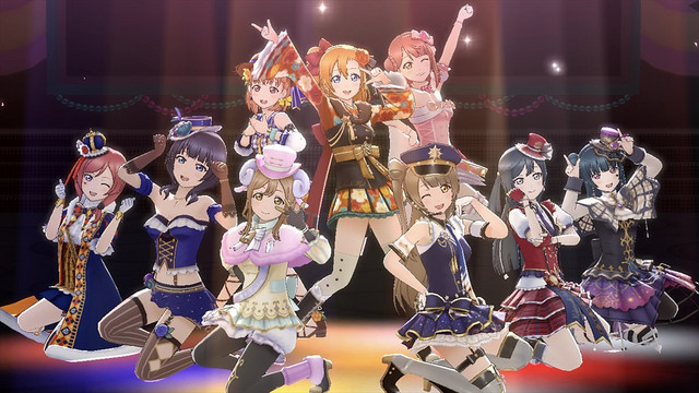 Love Live! School Idol Festival ALL STARS Mobile gets global release