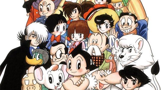 A.I. to study mangaka Osamu Tezuka's style and create its own Tezuka manga