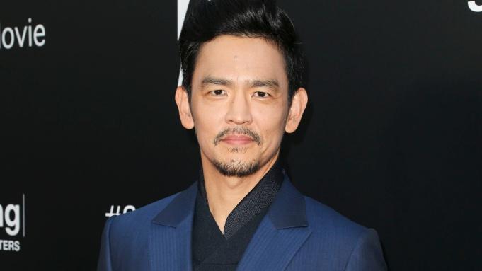 Cowboy Bebop star John Cho injured during filming, production delayed