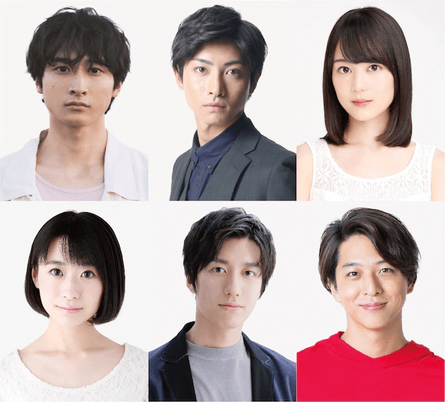 """""""Your Lie in April"""" Musical Slated for July 2020"""