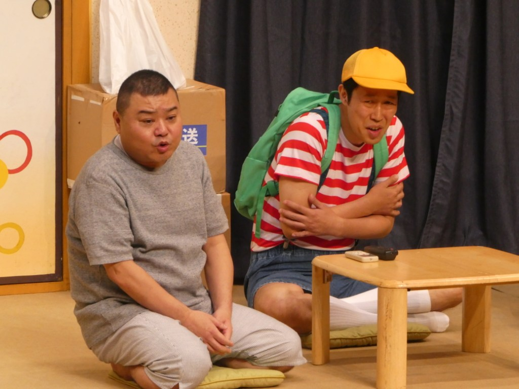 Laughter Beyond Borders: Yoshimoto World Tour Shinkigeki in Singapore