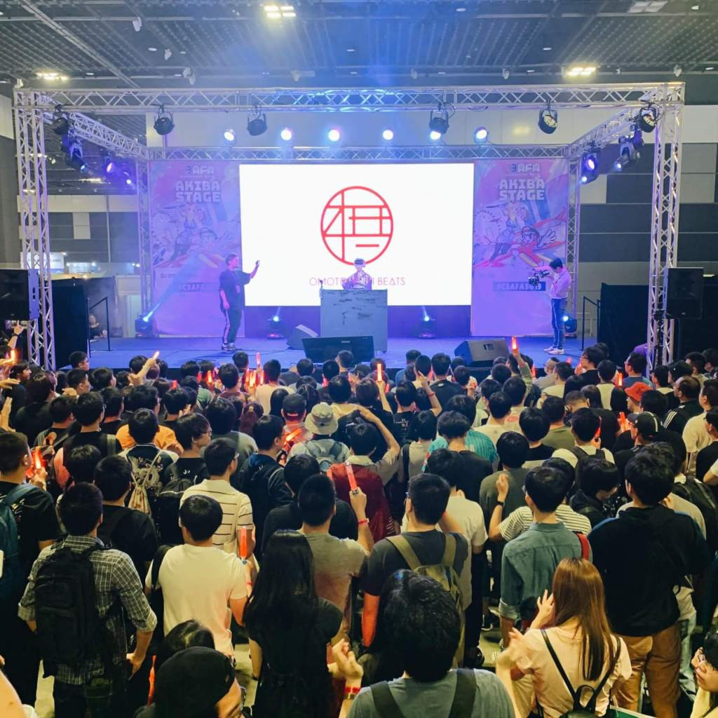 C3AFASG19 Event Report: The Excitement Reaches Fever Pitch!