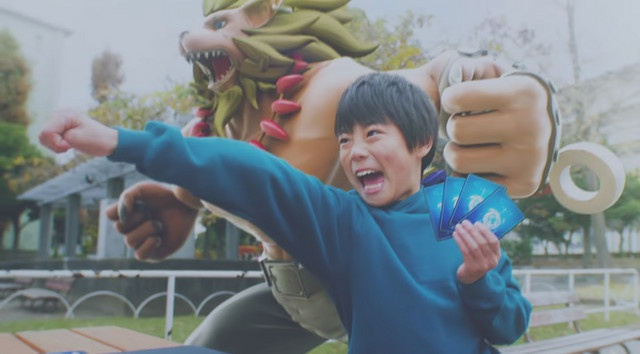 Digimon come to our world in new live-action Digimon project trailer
