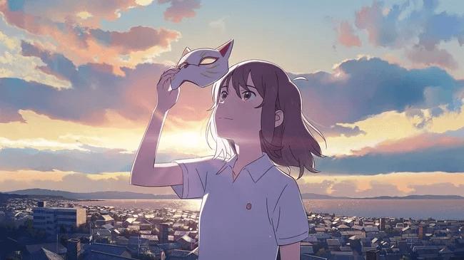 New Nakitai Watashi wa Neko o Kaburu film by Studio Colorido reveals new trailer and release date
