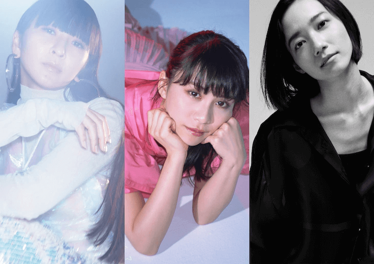 PERFUME Tokyo Dome Day 2 Concert Cancelled on Same Day Due to COVID-19