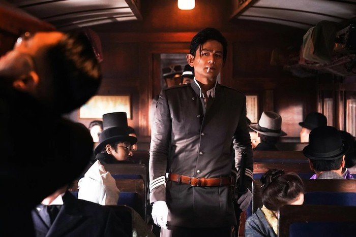 Yosuke Eguchi returns as Saitou for new live-action Rurouni Kenshin films