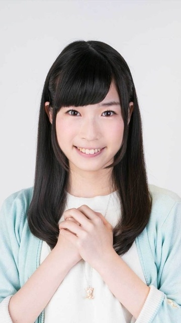 Seiyuu Yoshino Aoyama goes on hiatus for medical reasons