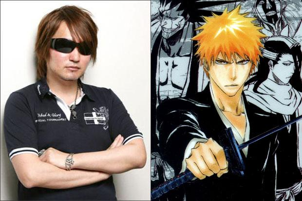 After AnimeJapan cancellation, Bleach mangaka Tite Kubo to livestream his new manga announcement