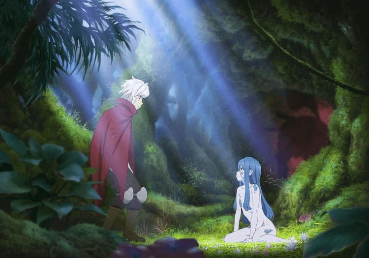Is It Wrong to Try to Pick Up Girls in a Dungeon? Season 3 reveals new visual and PV