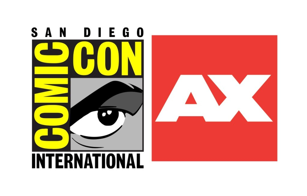 Major US Events SDCC and AX Announce Cancellations; Both to Return in 2021