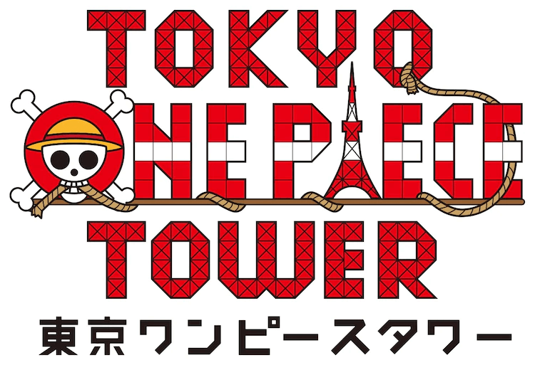 Tokyo ONE PIECE Tower to Close After Five Years, End Operations by 31st July