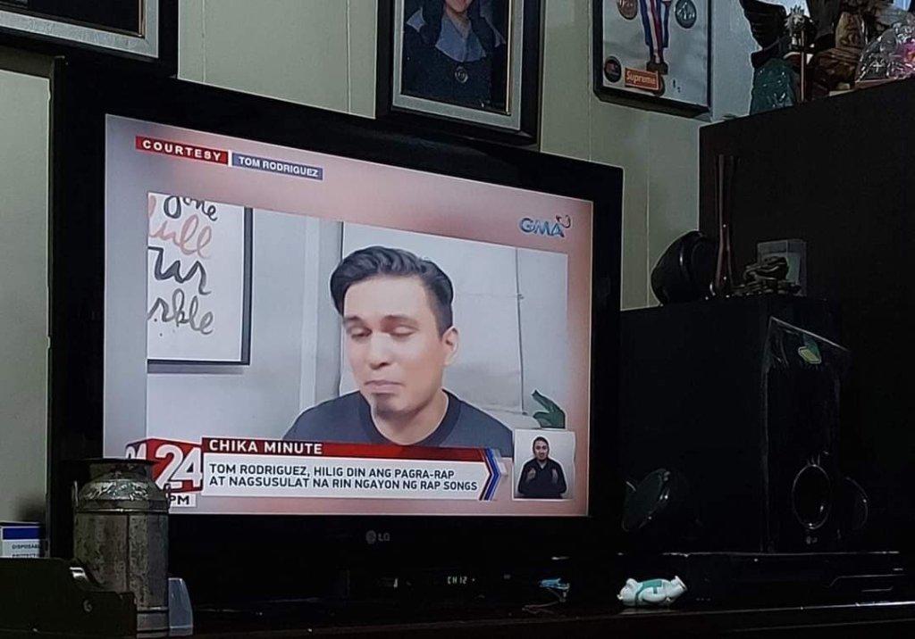 Seiyuu Subaru Kimura Spots Doppelganger on Philippine TV Broadcast