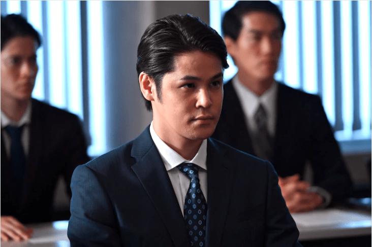 "Mamoru Miyano to Appear on TV Drama ""Naoki Hanzawa"""