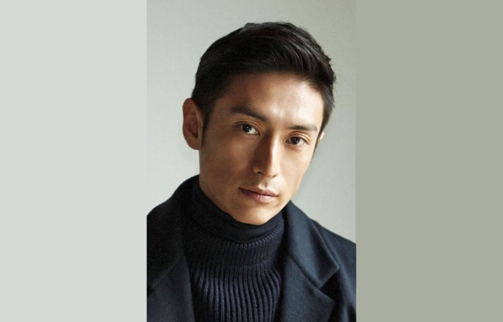 Actor Yusuke Iseya Arrested for Possession of Illegal Substances