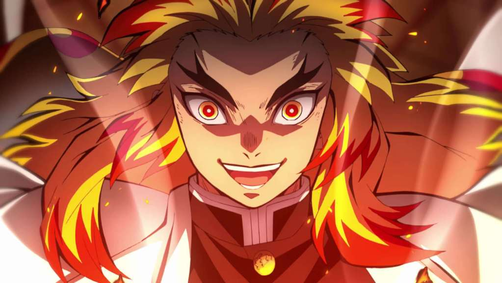 "Why Watch ""Demon Slayer: Kimetsu no Yaiba the Movie – Mugen Train"": A Film Review"