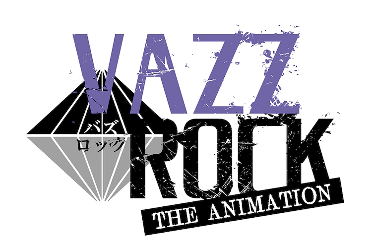 """VAZZ ROCK THE ANIMATION"" Announced for 2022"